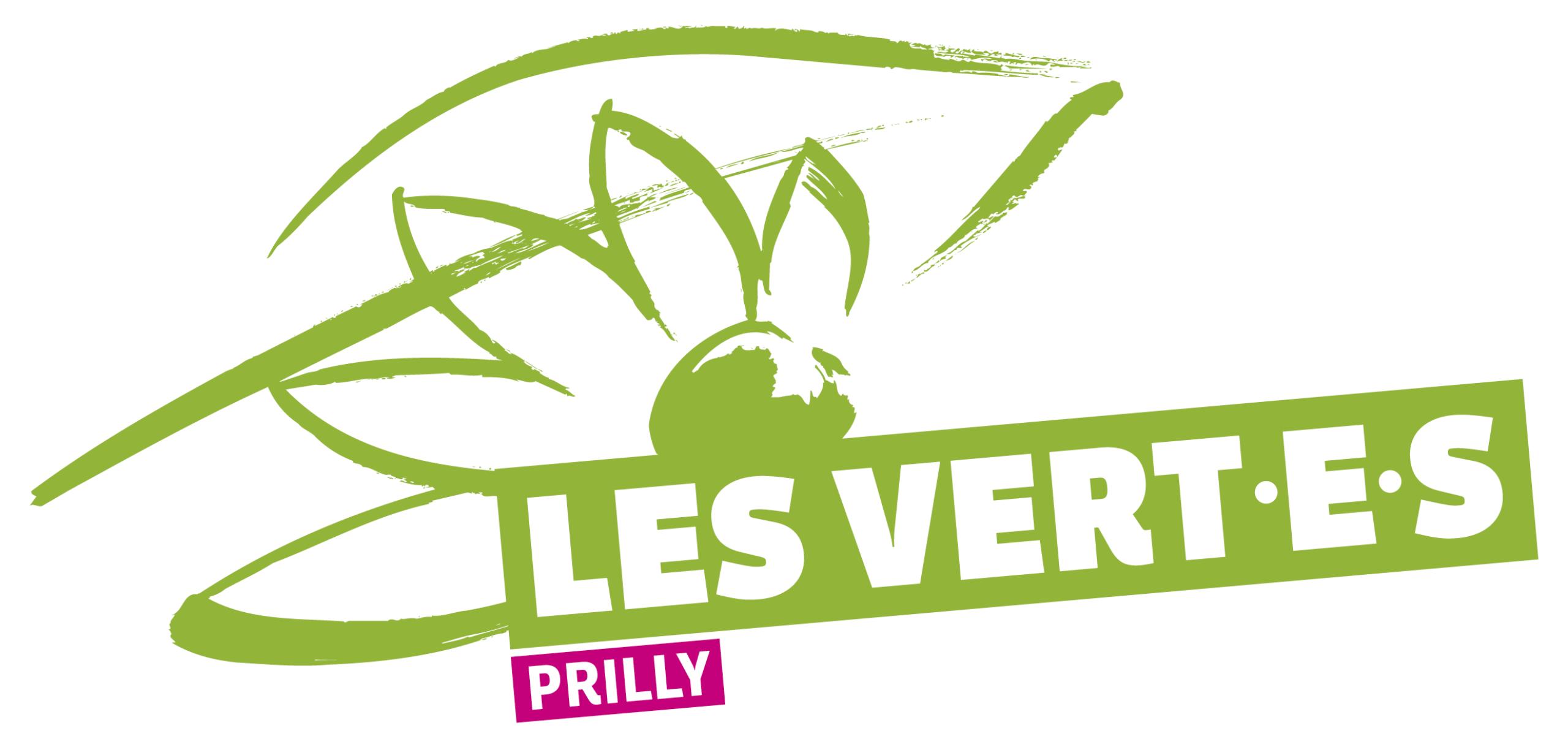 Logo Prilly